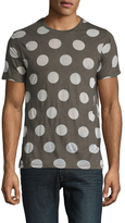 Eleven Paris Ennox Dotted Tee