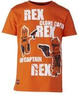 Lego Wear Boys Crew Neck Short Sleeve T-Shirt