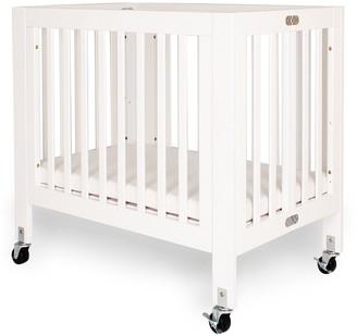 L.A. Baby Olympia Rolling Portable / Mini Crib