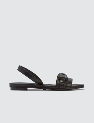 Alyx Flat Sandal With Buckle