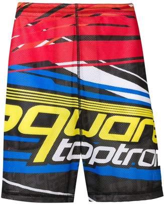 DSQUARED2 Toptronic shorts