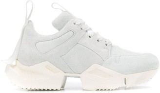 Unravel Project chunky heel sneakers