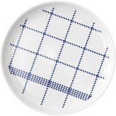 Normann Copenhagen Mormor Plate - Blue - Small