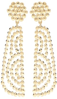 Chloé Valeria drop earrings