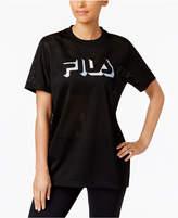 Fila Liona Mesh Logo T-Shirt