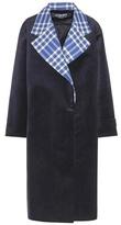 Jacquemus Velvet Coat