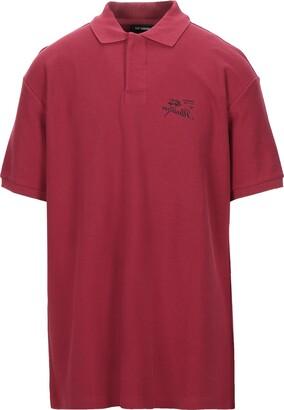 Raf Simons Polo shirts