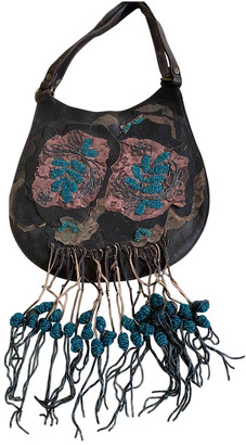 Jigsaw Multicolour Leather Handbags