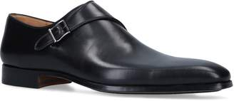 Magnanni Single Monk Loafers
