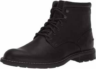 Sperry Men's Annapolis Boot Fashion