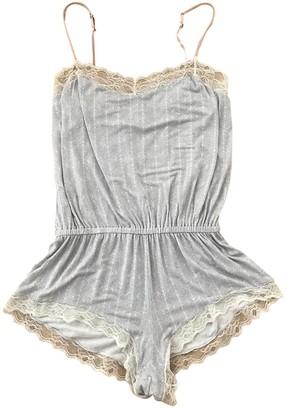 Eberjey Cotton Jumpsuit for Women