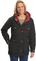 Woolrich Women's Advisory Wool Insulated Parka