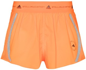 adidas by Stella McCartney TruePace running shorts