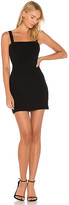 Privacy Please Bradian Dress in Black. - size XL (also in )
