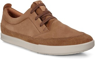 Ecco Men's Cathum Leisure Sneaker