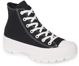 Converse Chuck Taylor® All Star® Lugged Boot