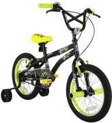 X-Games FS16 Unisex BMX Bike 16 Inch Wheel