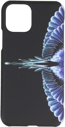 Marcelo Burlon County of Milan Wings Iphone 11 Pro Case