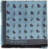 Twin-Set TWIN SET Scarf Scarf Women Twin Set