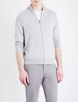 Polo Ralph Lauren Zip-up pure-cotton cardigan
