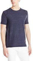 Calvin Klein Jeans Men's Modern Slub Short-Sleeve T-shirt
