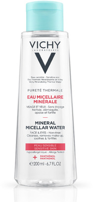 Vichy Purete Thermale 3-In-1 Calming Cleansing Micellar Solution 200Ml