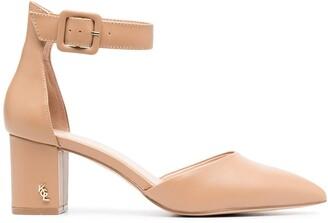 Kurt Geiger Ankle Strap Sandals