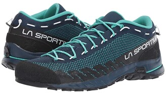 La Sportiva TX2 (Opal/Aqua) Women's Shoes