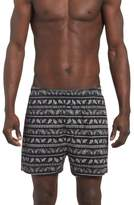 Stance Paisley Stripe Boxers