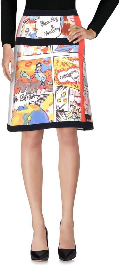 Tsumori Chisato Knee length skirts - Item 35294871RH