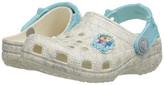 Crocs Classic FrozenTM Clog (Toddler/Little Kid)