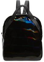 Rains Go Holographic Waterproof Backpack