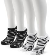 Champion Women's 4-pk. Performance Cushioned No-Show Socks