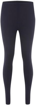 White Stuff Jumping Lil Leggings, Navy
