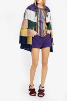 Missoni Knitted Shorts