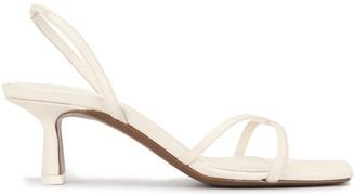 Neous Sling Back Sandal