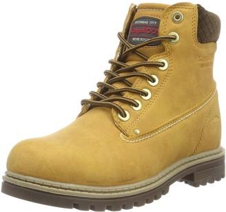 KangaROOS Women's Riveter W I Ankle Boots