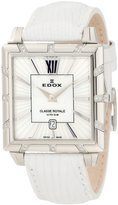Edox Classe Royale Women's Watch
