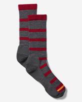 Eddie Bauer Point6® Firecracker Crew Socks