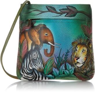 Anuschka Mini Backpack