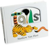 Bed Bath & Beyond Tails Book