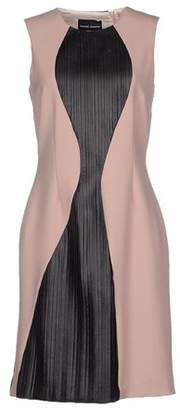 Mauro Gasperi Short dress