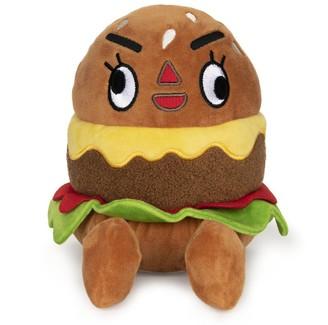 """Gund Toca Silly Burger 7"""""""