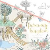 "Kaisercraft KaiserColour Perfect Bound Coloring Book 9.75""X9.75""-Faraway Kingdom"