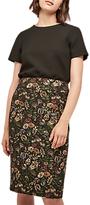 Gerard Darel Alpha Skirt, Black