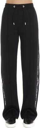 Kenzo Logo Side Stripe Sweatpants