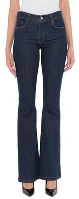 1 One 1-ONE Denim trousers