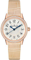 Jaeger-LeCoultre Jaeger Le Coultre Q3512520 rose gold and diamond watch