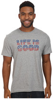 Life is Good LIG Stars And Stripes Crusher Tee