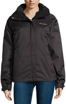 Columbia Outer West Interchange Thermal Coil Jacket